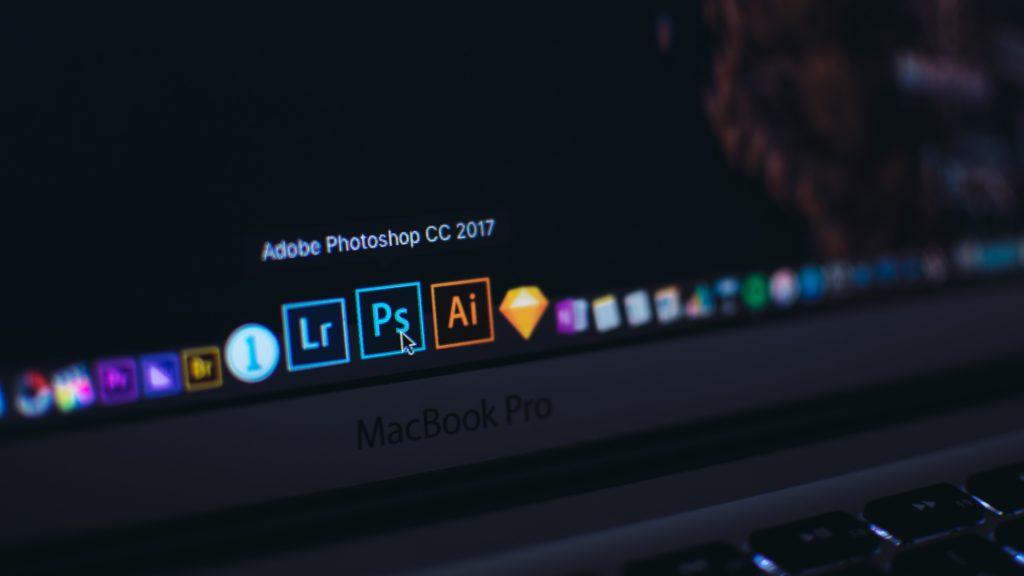 アドビソフトのアイコン